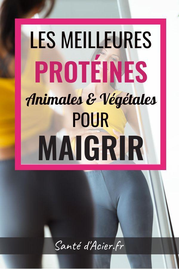 Comment choisir vos aliments riches en protéines pour
