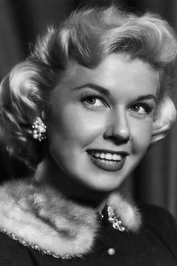 Doris Day: Eine Dame verschwindet #startv