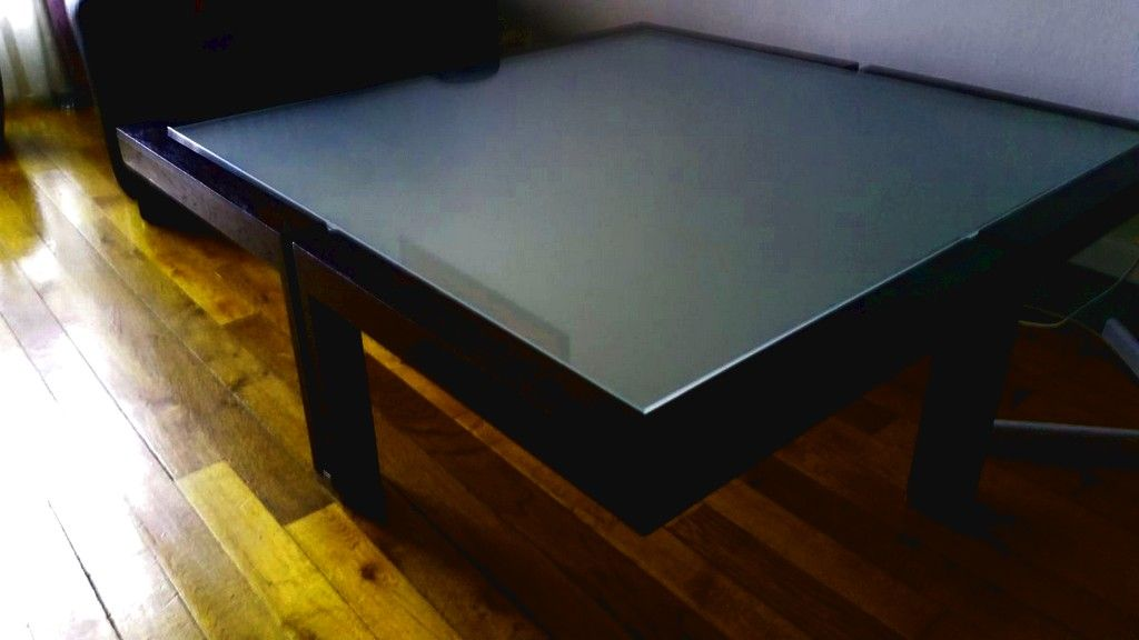 Charmant Table Basse Roche Bobois Propre Ping Pong Table Decor