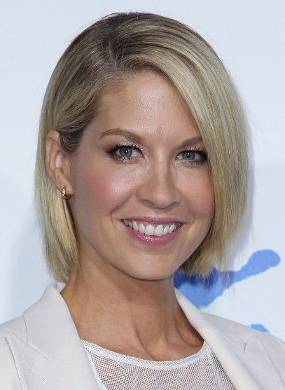 Haircuts Trends 2017/ 2018 - Jenna Elfman Bob Haircuts ...