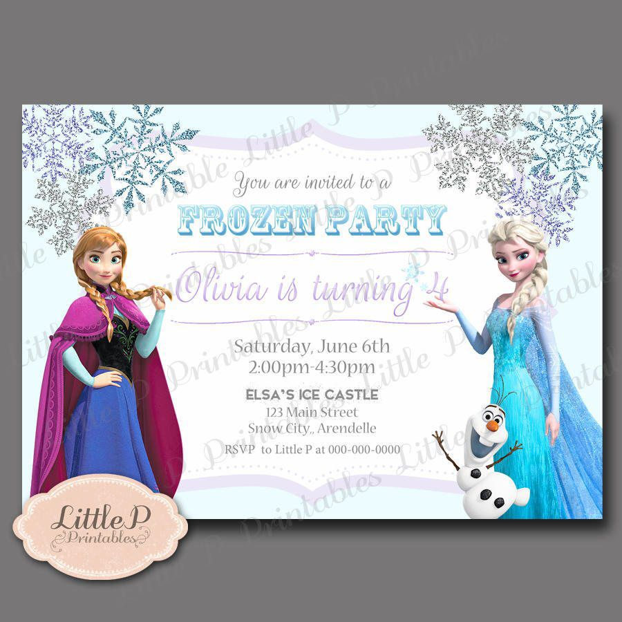 pin by dawn broussard on chloe s 4th birthday party in 2018 frozen