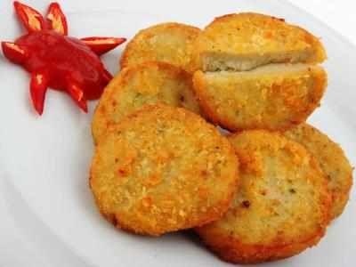 Resep Nugget Ikan Tuna Untuk Anak Balita Paling Lezat Bumbu Balado Resep Makanan Cemilan