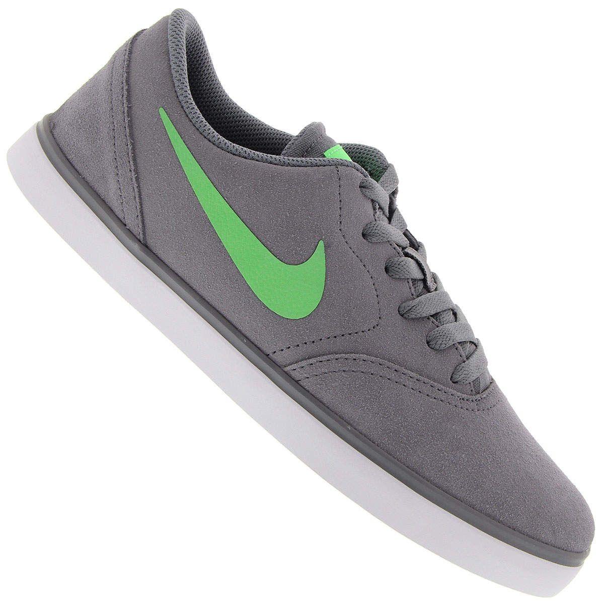 Tênis Nike SB Check Masculino   roupas   Pinterest   Tenis, Tenis ... 8073d3d31f