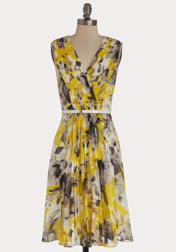 20 Dresses to Wear to a Wedding this Weekend Modcloth