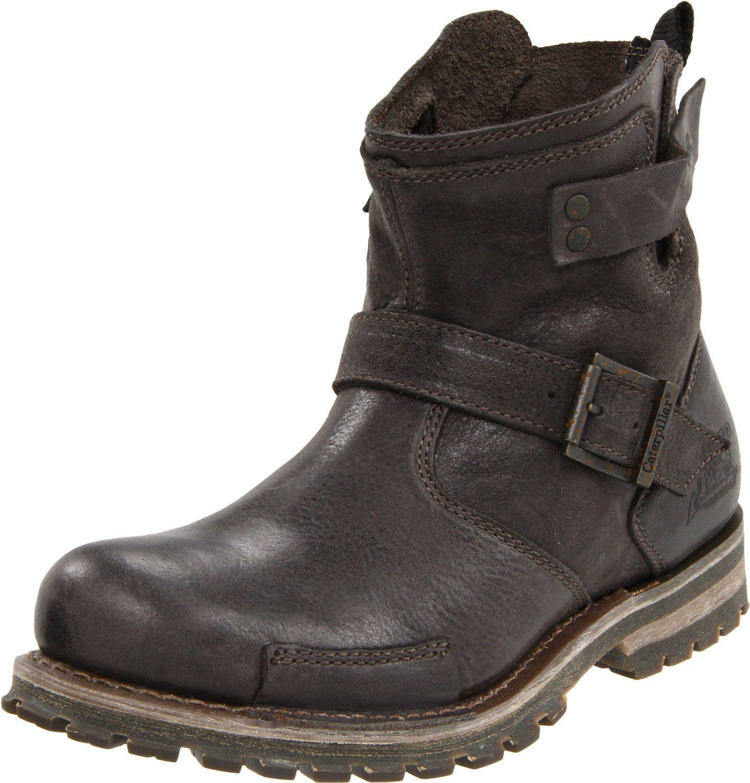 Caterpillar Men's Vern Lace-Up Boot