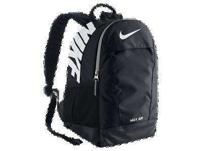 nike max air team backpack