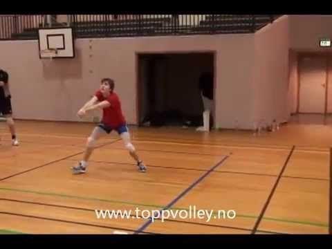 Lise Johanne Tonja Finn Arjan Erlend Didrik Bonolo Ball handling record 8513 - YouTube