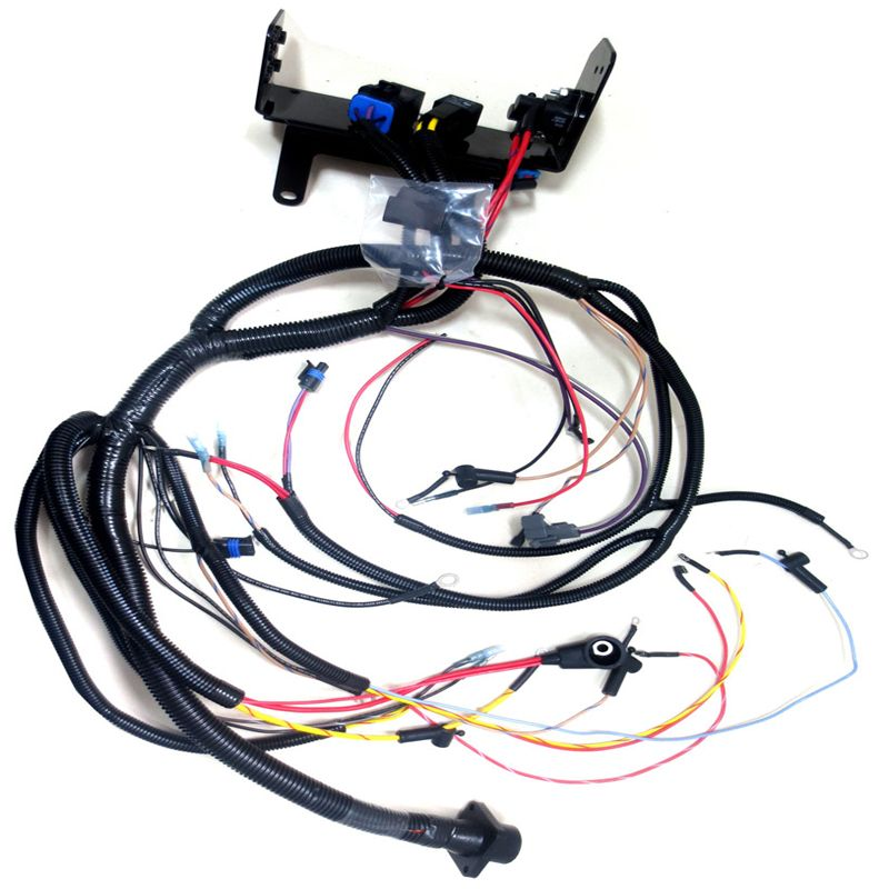 Shenzhen Factory Automotive Cable Assembly Wire Harness View Automotive Cable Grandtop Product Details From Shenzhen Grandtop Electronics Co Ltd On Alibab Harness Cable Shenzhen