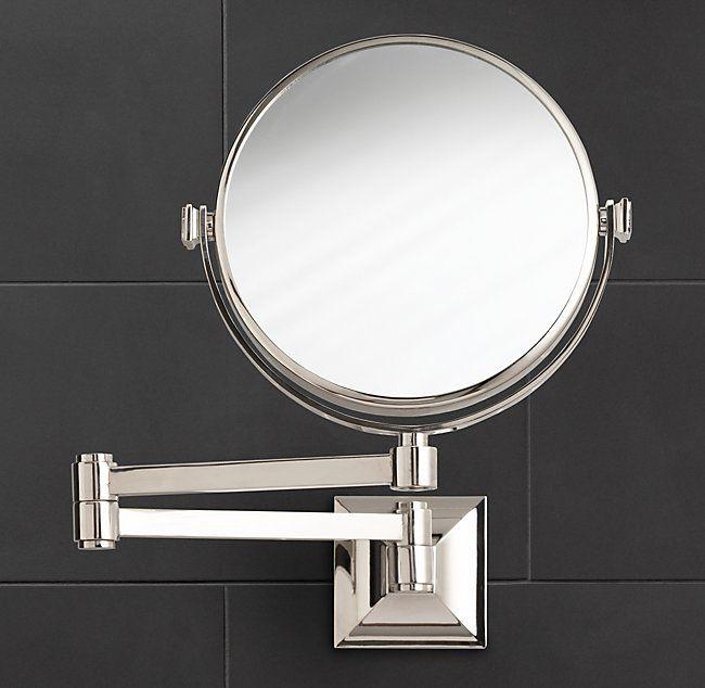 Dillon Extension Mirror