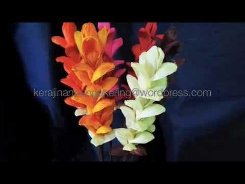 Kerajinan Bunga Kering Themesong Dewa19 Bunga M4v Bunga Kering Bunga Kerajinan Bunga