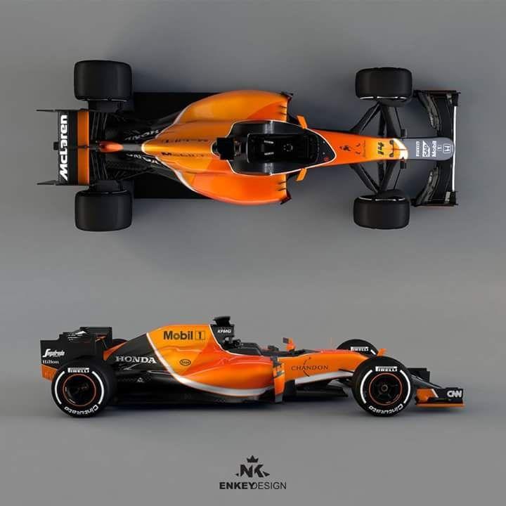 31+ Formula 1 2017 mclaren trends