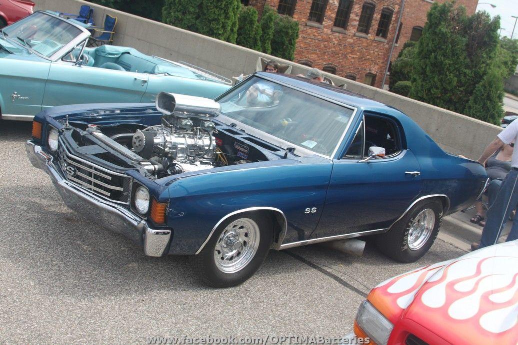 Short Chevelle Blue Chevrolet Chevelle Chevelle Cars Trucks