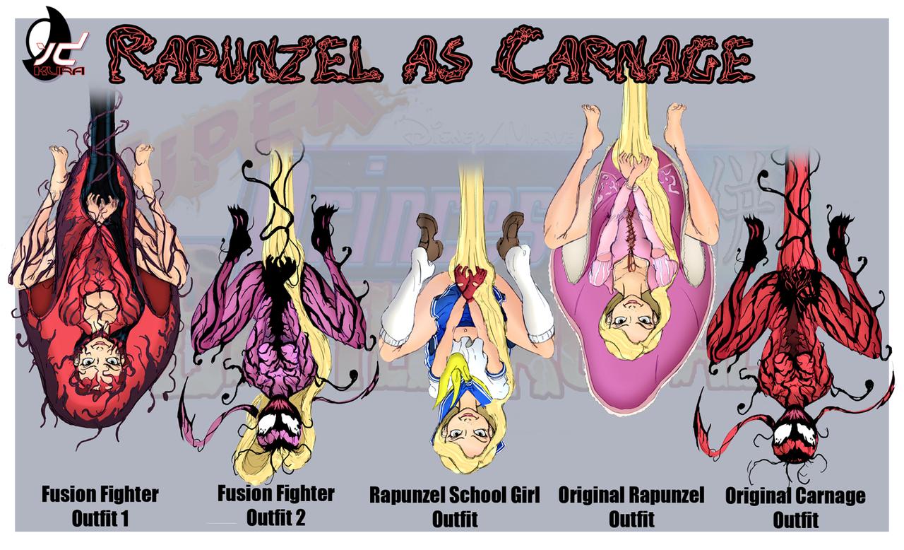 Giantess Tinkerbell intended for spfbr rapunzel as carnagebryan-lobdell.deviantart on