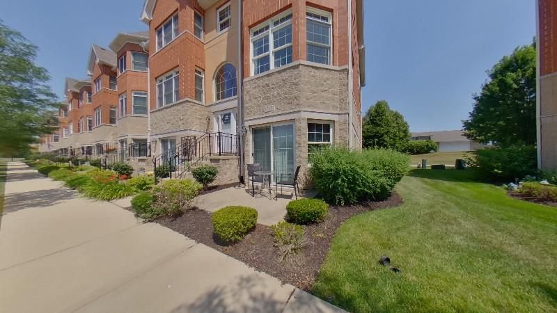 3D tour, captured with Zillow 3D Home app House styles