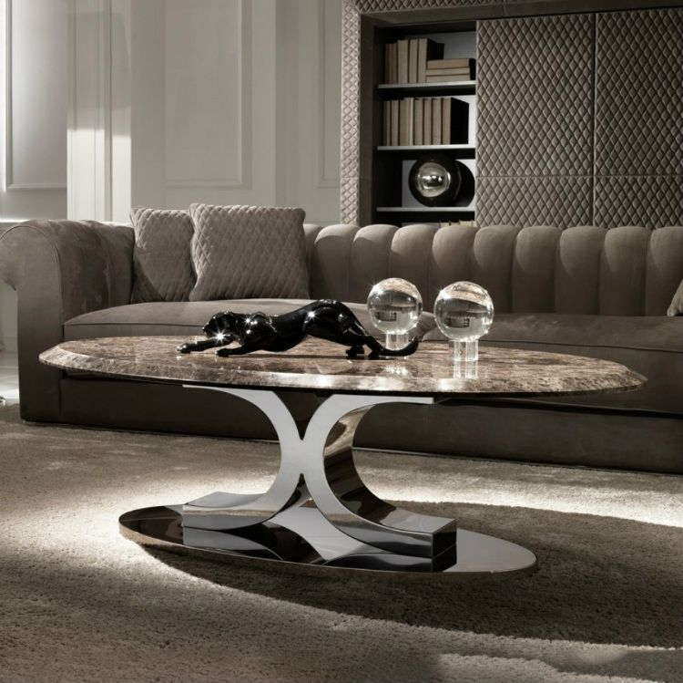 Top 10 Magnificent Modern Center Tables For Your Living Room Center Table Living Room Contemporary Living Room Furniture Luxury Furniture