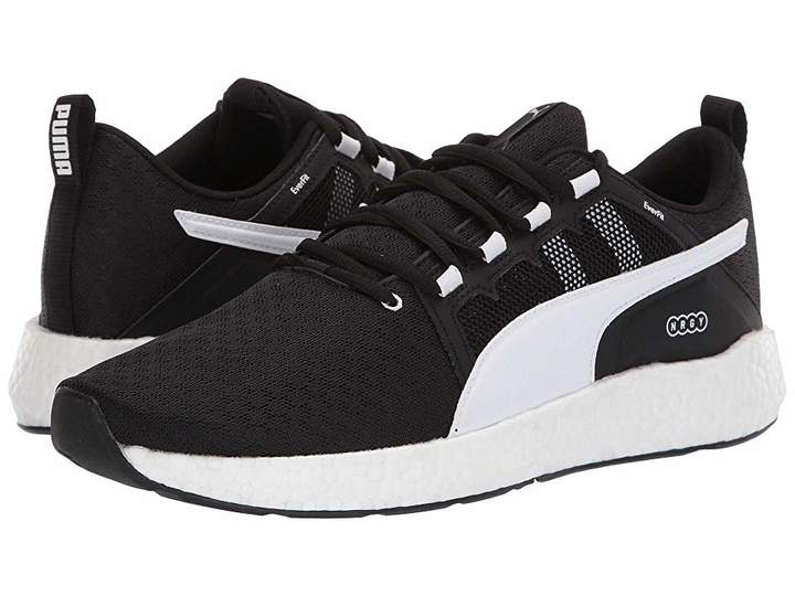 a31e694b Puma Nrgy Neko Turbo | Products in 2019 | Shoes, Black puma, Puma mens