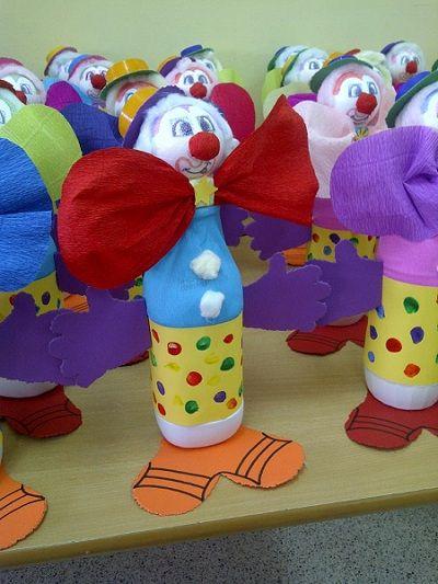 Lavoretti per carnevale carnevale pinterest infanzia for Lavoretti per scuola infanzia