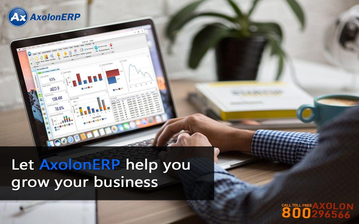Contact Us AxolonERP,CRM & ERP Business Software,Dubai,UAE
