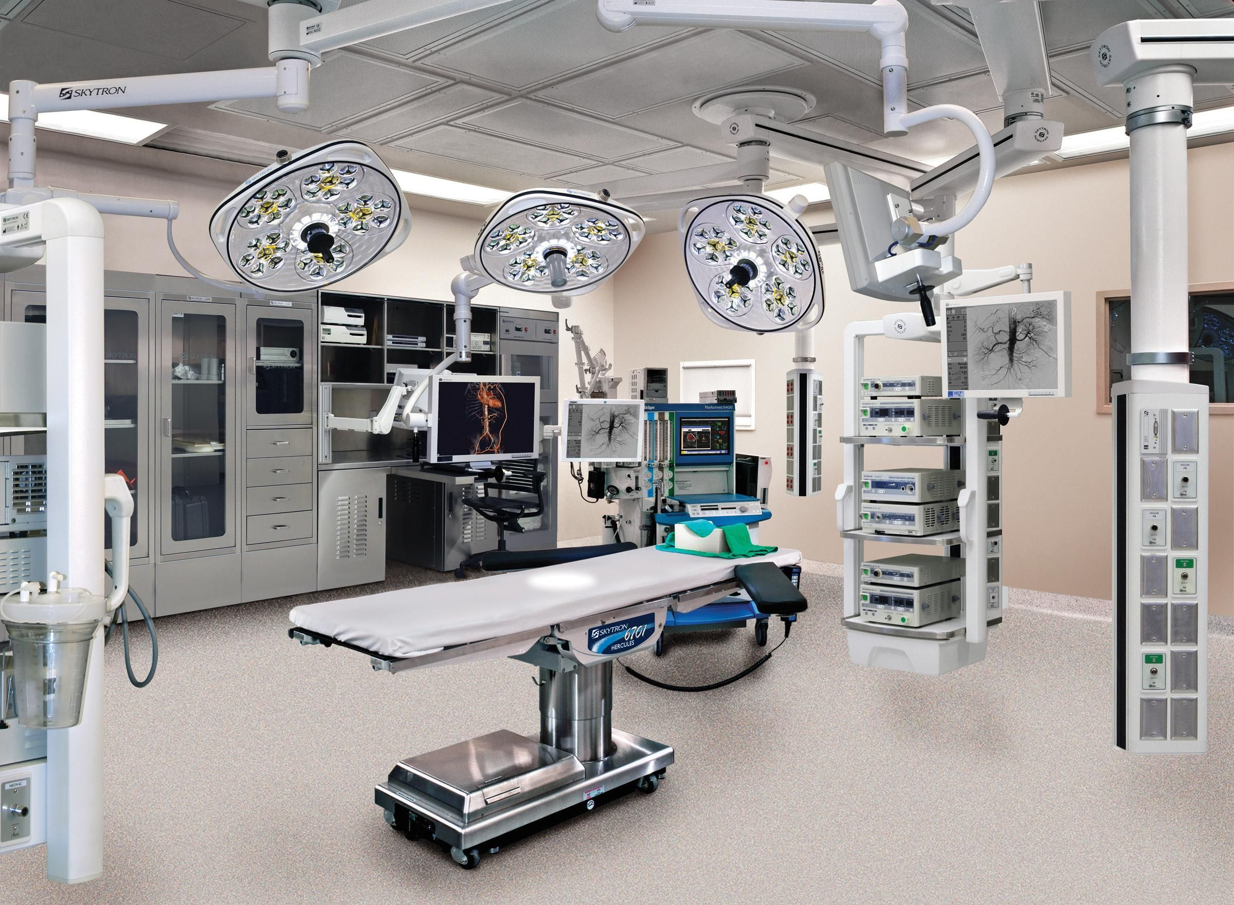 operating theatre An operating theater (also known as an operating room, operating suite, theatre (british english), operation suite or or) is a facility within a hospital where surgical operations are carried out in an aseptic environment.