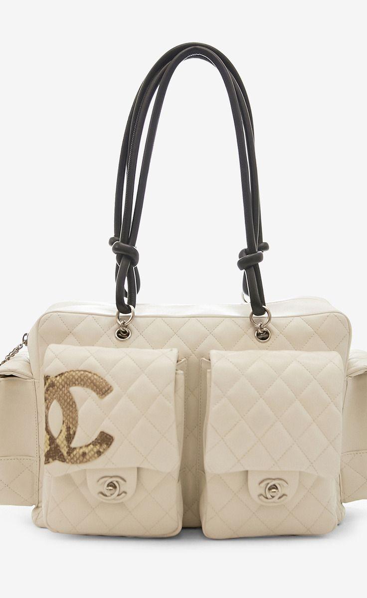 Chanel Handväskor : Chanel bags shoes jewelry accessories