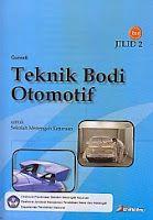 Toko Buku Rahma Teknik Bodi Otomotif Jilid 2 Bse Toko Buku