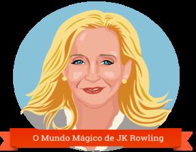 [Infográfico] O Mundo Mágico De J. K. Rowling: A História Por Trás Do Sucesso De 19 Anos De Harry Potter
