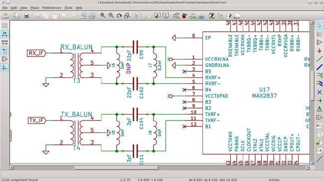 Circuit designing using kicad | PCB Designs in 2018 | Pinterest ...