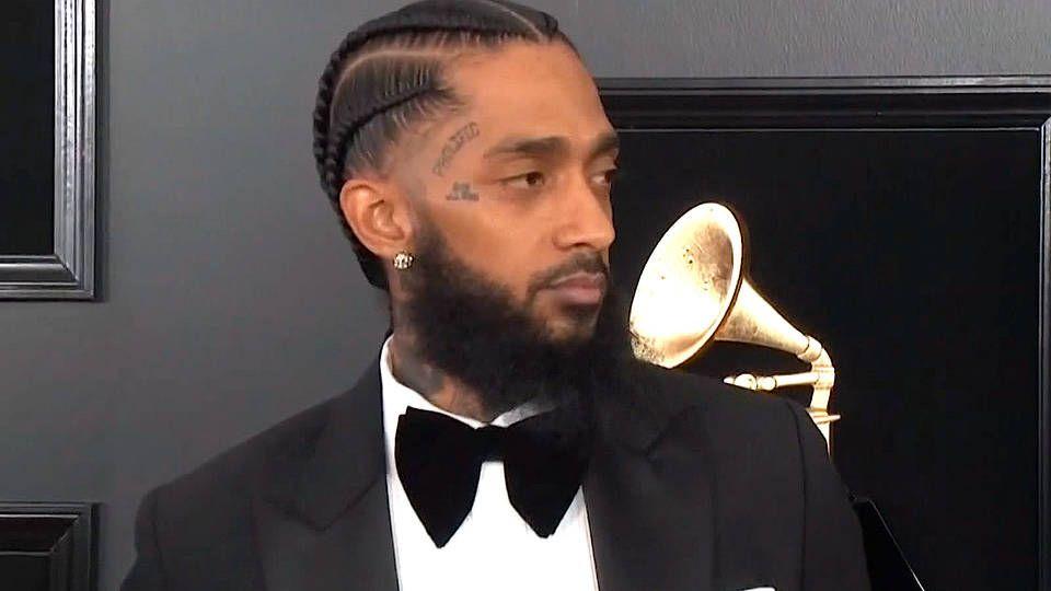 H18 nipsey hussle killed la   IMHOTEP in 2019   Best rap album, Hip