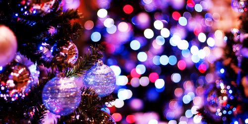 Christmas Header.Purple Christmas Amazing Christmas Tumblr Christmas