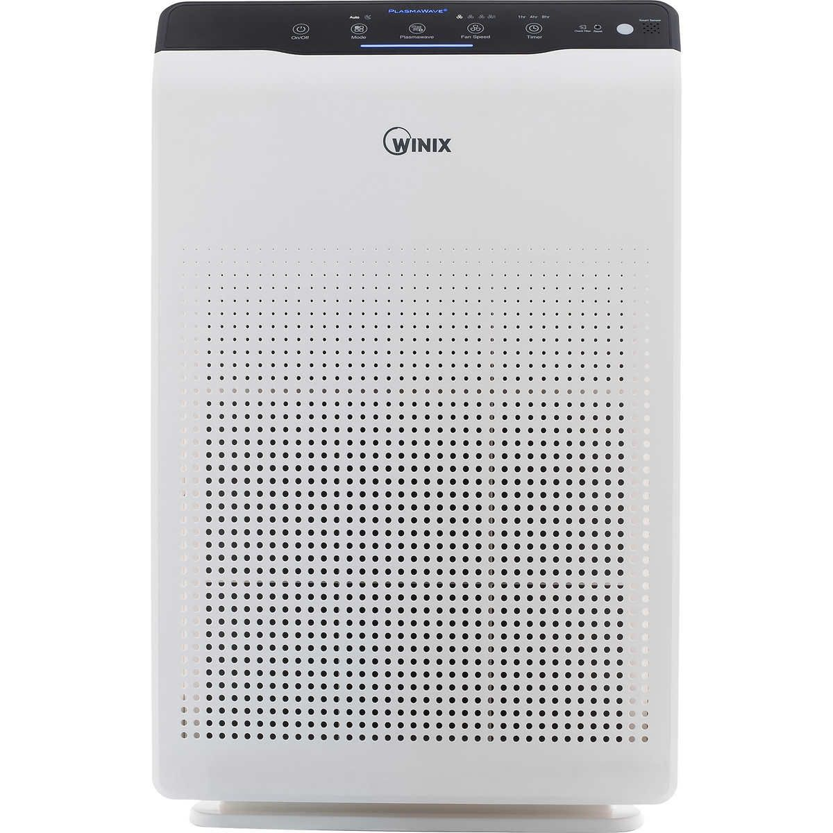 Winix C555 Air Cleaner with PlasmaWave Technology (With