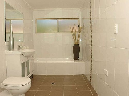 Superior Bathroom Tile Designs For Small Bathrooms: Bathroom Tile Flooring Ideas For Small  Bathrooms Color Of Design Inspirations