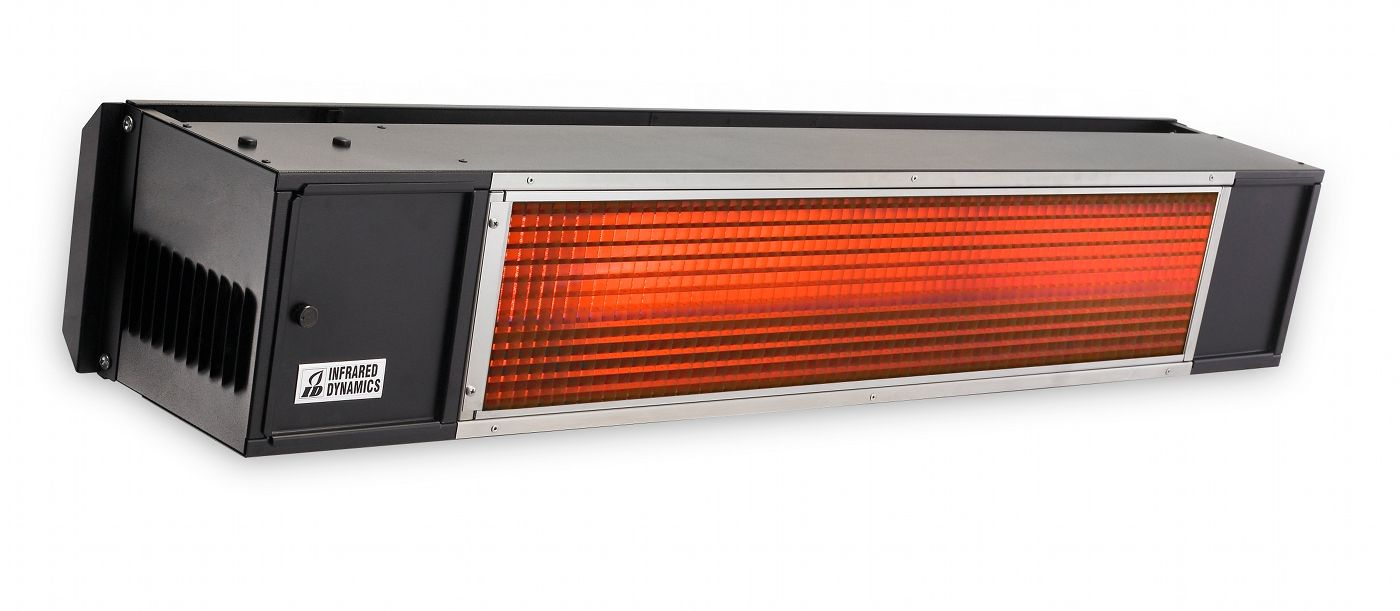 Wall Mounted Outdoor Propane Heaters