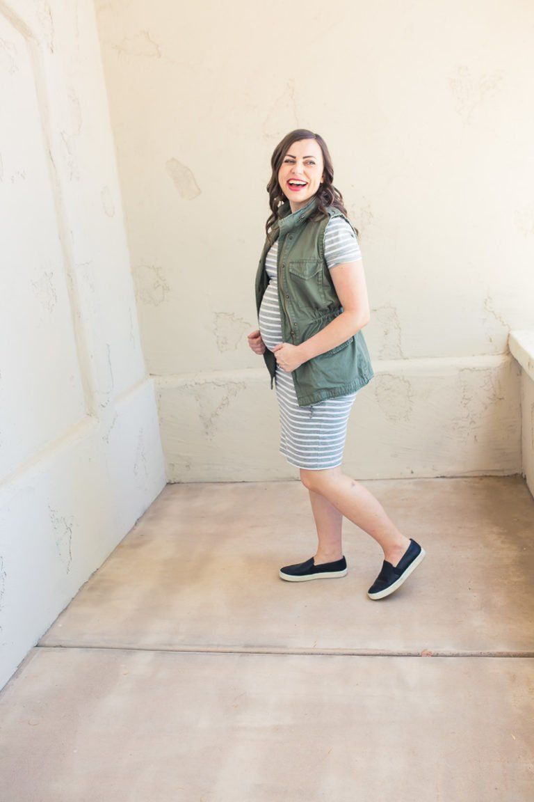maternity outfits using the same maternity dress baby oh baby