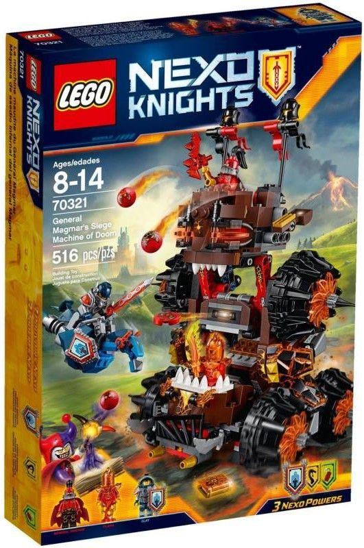 HVIEZDA PADÁ ŽELAJTE SI NIEČO. Pomôžeme Vám Obrovské Lego Nexo Knights 70321- Obliehací stroj skazy za super cenu 43,90 eur + doprava + darček zadarmo.... Zobraziť viac:http://www.eshopstars.com/smilestar-eu/Lego-Nexo-Knights-70321-d109.htm