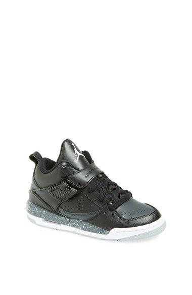 92b5d0b9e38c88 Nike  Jordan Flight 45  Basketball Shoe (Big Kid)