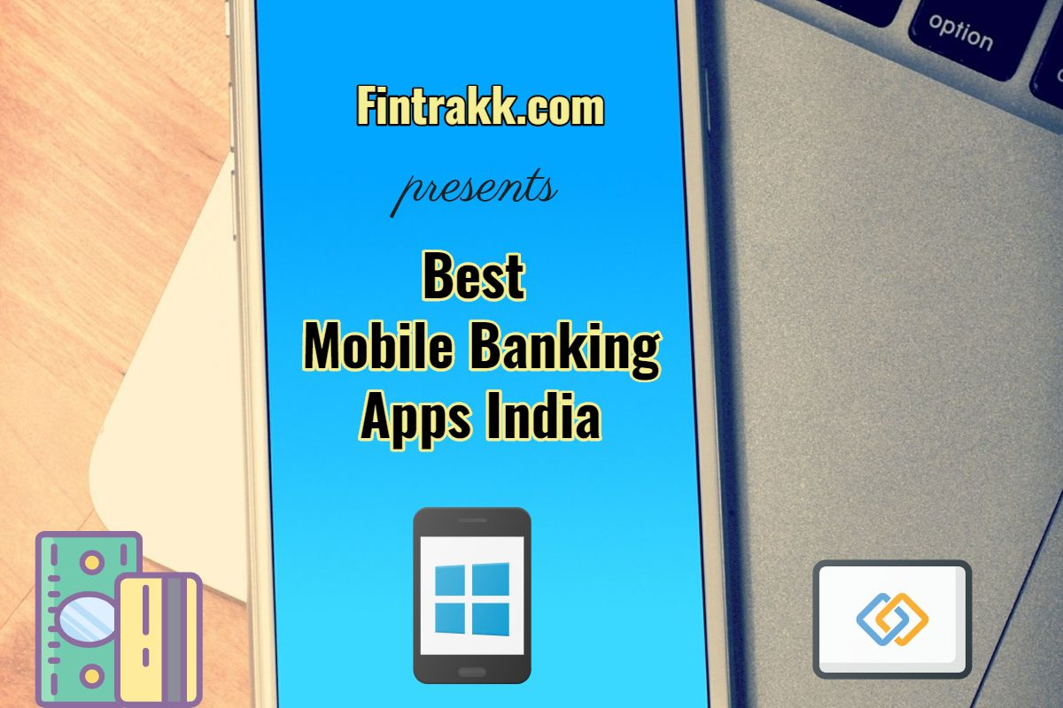 Best mobile banking apps in india top 5 list best