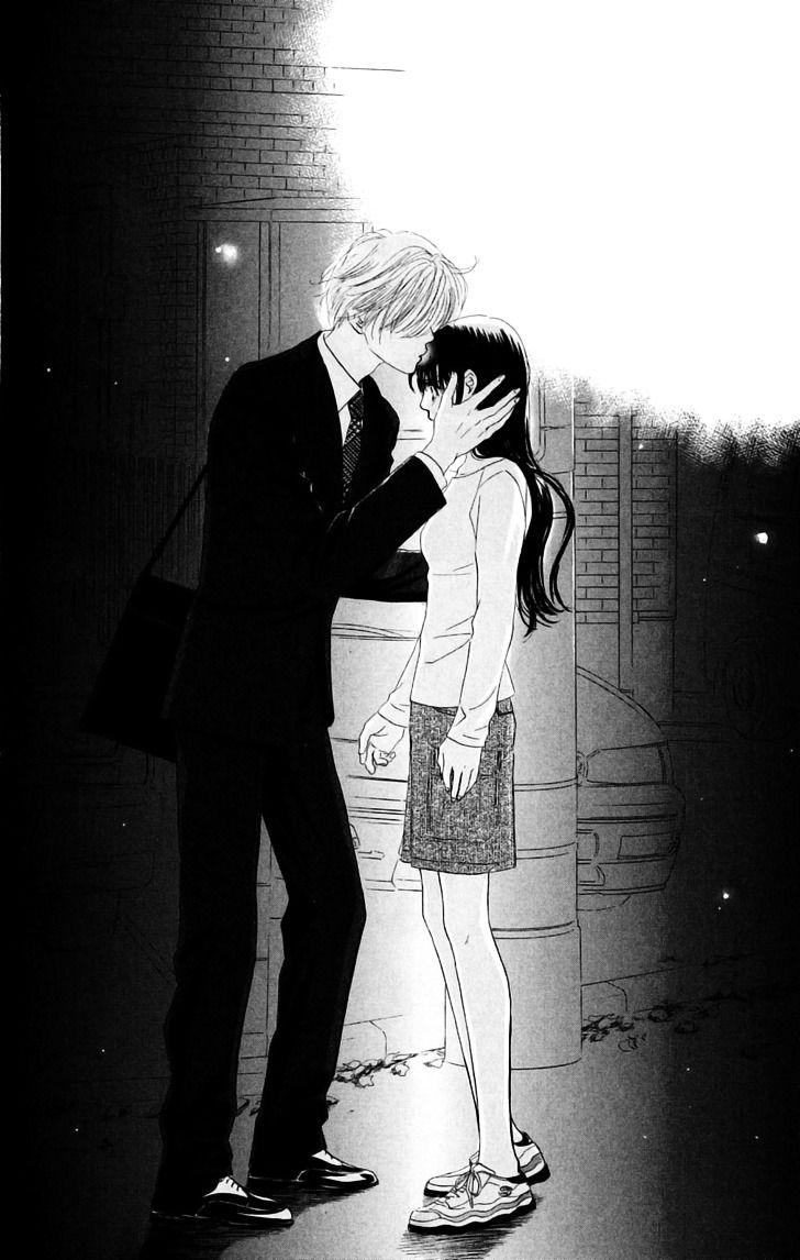 Pin by Gautam Barai on Kono Oto Tomare! Manga shoujo