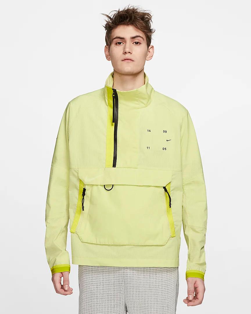 Nike Sportswear Tech Pack Men's Woven Jacket. in