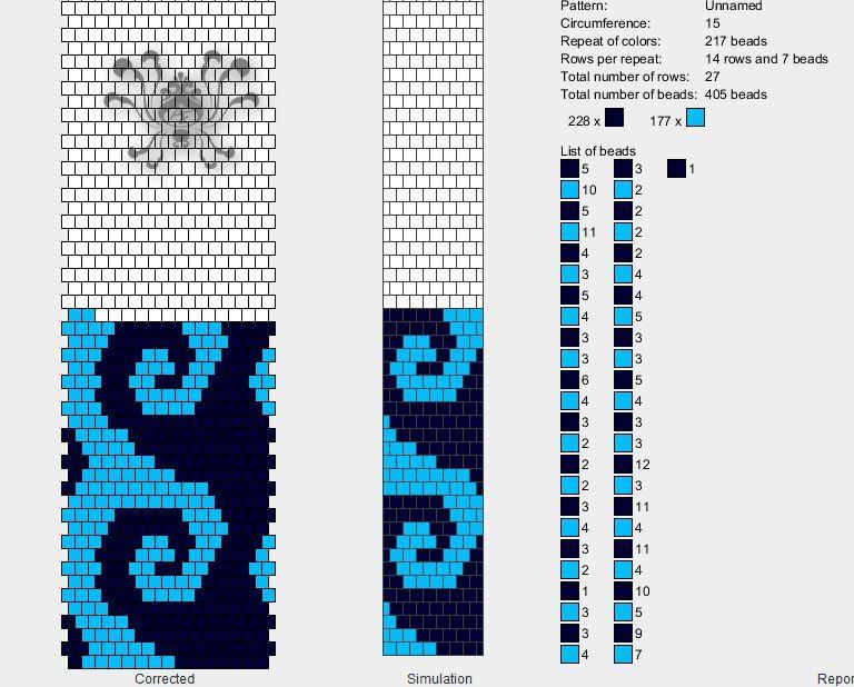 Pin by gabriell bernat on BEAD - CROCHET (knit) | Pinterest ...