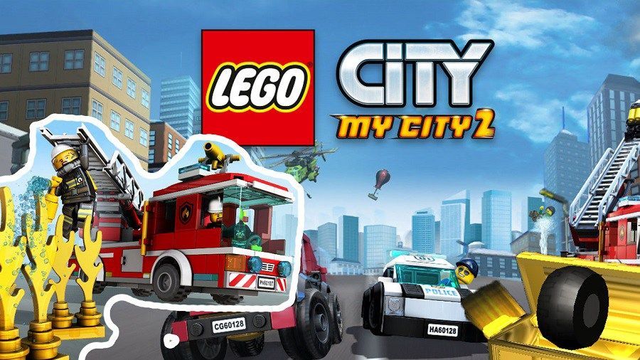 LEGO City My City 2 for PC – Free Download - http://gameshunters.com ...