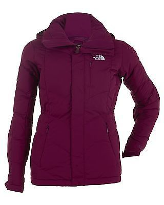 W Amore Down Style# A30l WOMENS PAMPLONA PURPLE A30L-GP5 JACKET