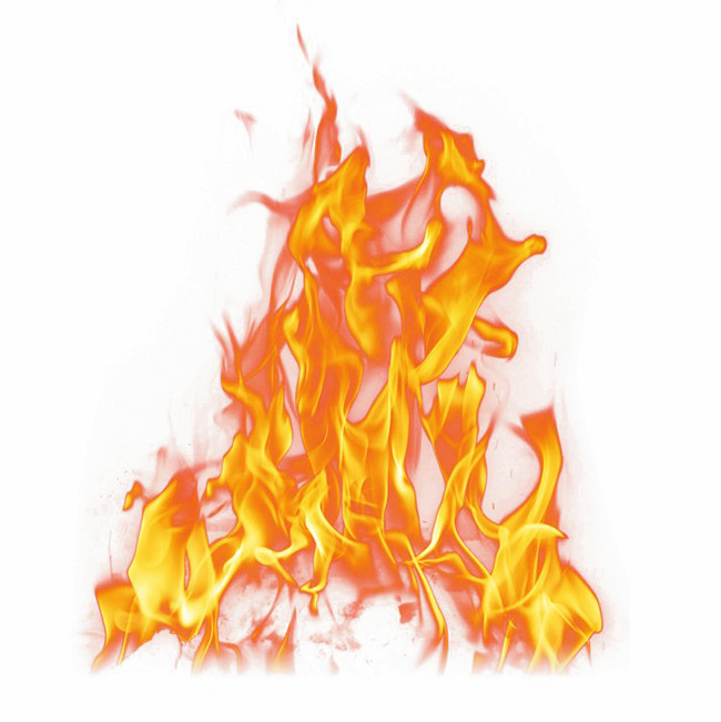 Hot Fire Transparent Image Fire image, Fire tattoo