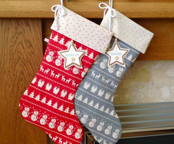 Christmas Stocking Xmas Stockings Christmas Stockings Etsy Christmas Stockings Personalized Stockings Christmas Stockings Personalized