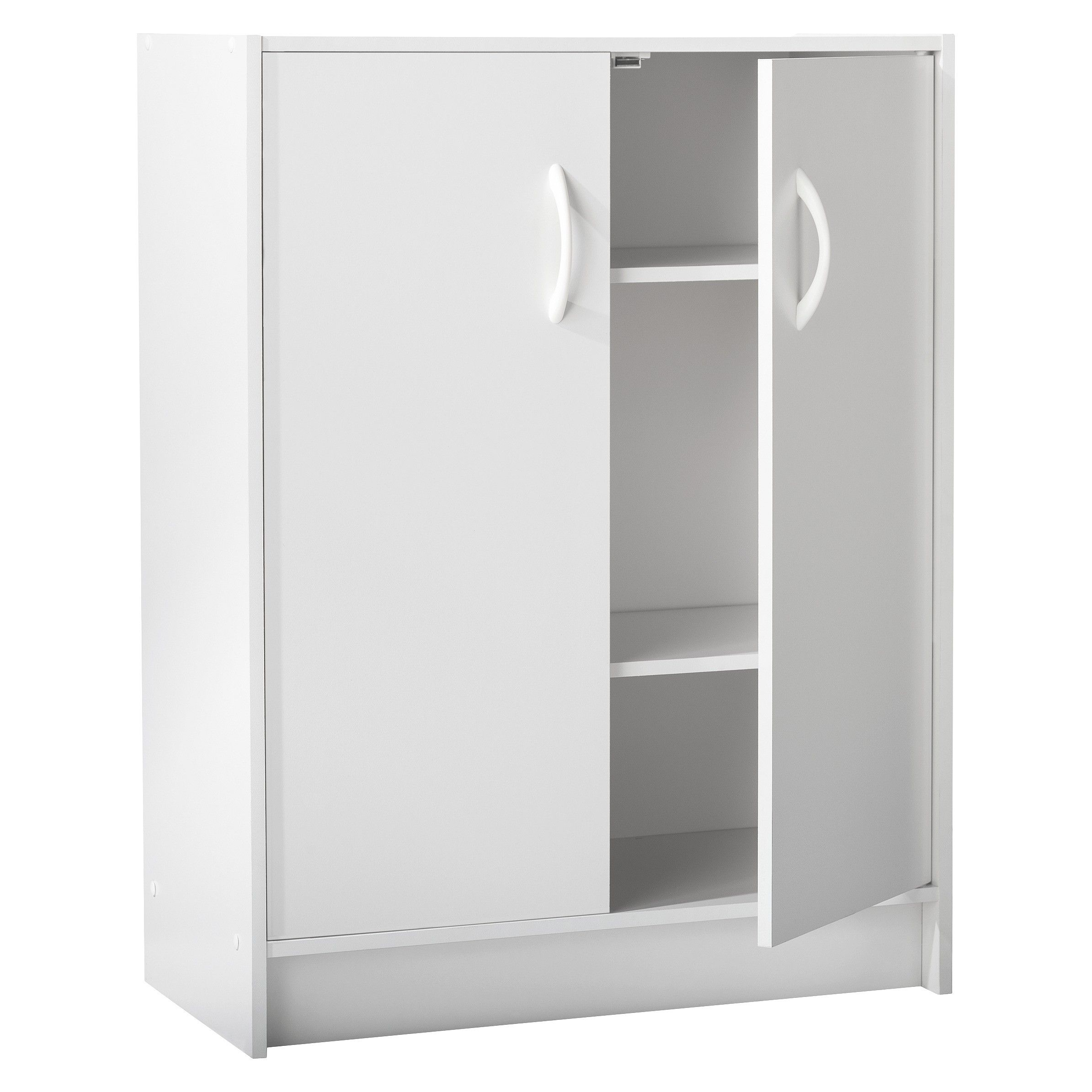 Room Essentials 2 Door Organizer White Target Room Essentials Door Organizer Tall Cabinet Storage
