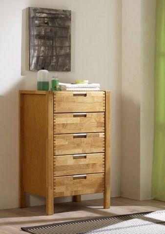 kommode birke massiv malm kommode mit schubladen garderoben kommode finicion aus kernbuche. Black Bedroom Furniture Sets. Home Design Ideas