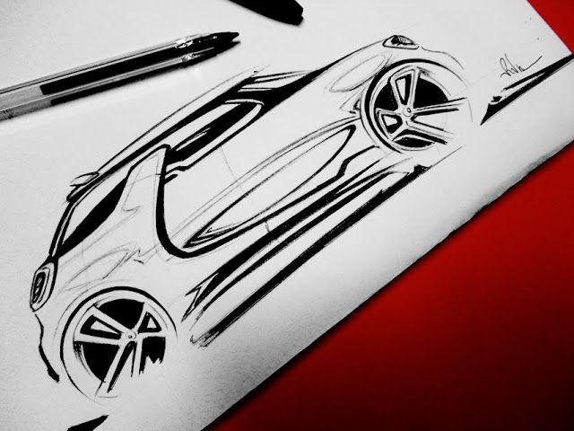 Pin by Noel Ferraris on Industrial Design | Pinterest | Sketches, 2d ...
