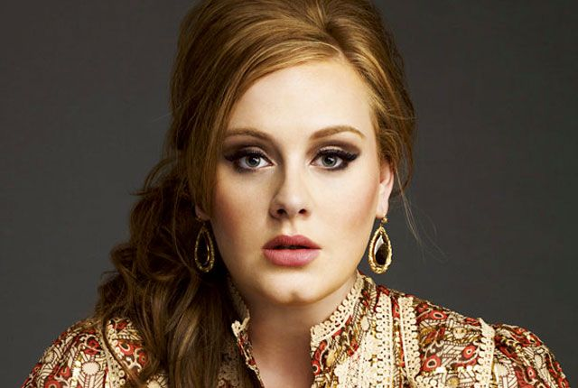 Adele Steals Whitney Houston's #1 Spot On The Billboard 200 Chart