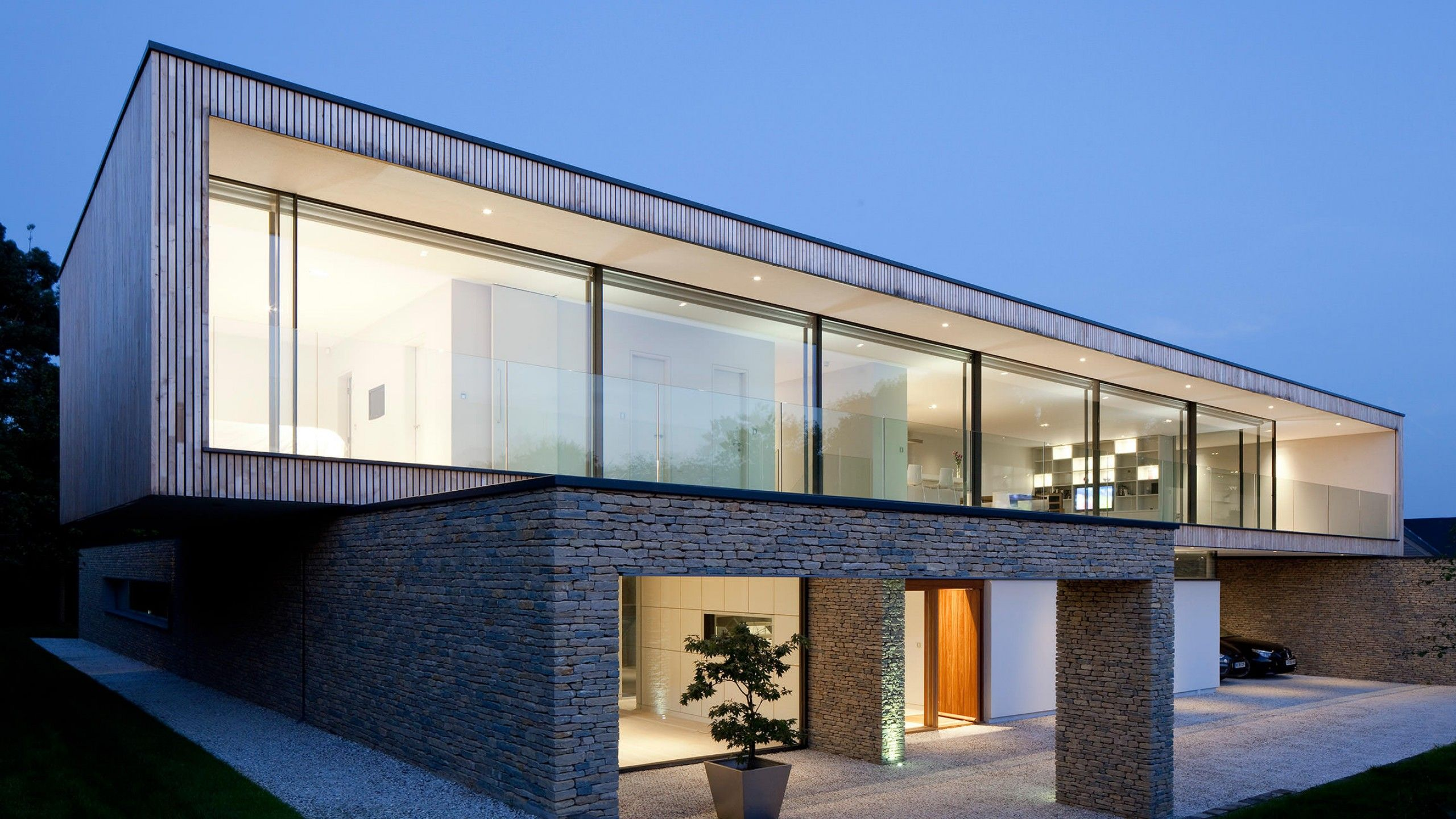 Strom Architects, Modern, Contemporary Architects, Hampshire ...