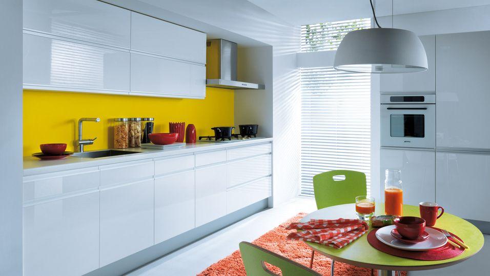 Tervezz Trendi Konyhat A Gyereknek Tervezz Konyhat Kitchen Kitchen Cabinets Sweet Home