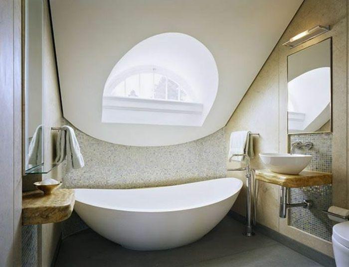 Badewanne Unter Dachschrage 22 Susse Modelle Moderne Kleine